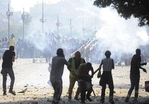 Новини Єгипту - Мурсі - У сутичках у Єгипті загинули дев ятеро людей