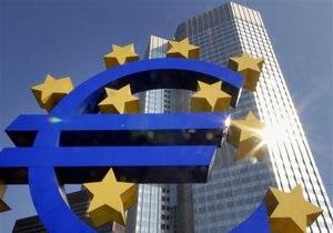 Країни єврозони не можуть зупинити зростання боргів