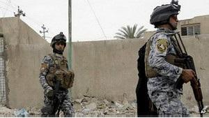З в язниць у Іраку втекли багато членів Аль-Кайди