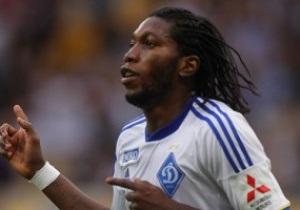 Экс-тренер Динамо: Мбокани будет забивать в каждом поединке