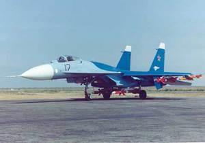 Украина поможет Вьетнаму с ремонтом двигателей для Су-27