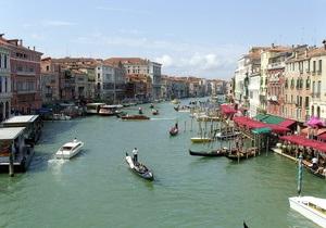 Венеція - подорож Італією