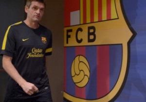 Офіційно: Барселона заявила про відставку головного тренера