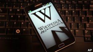 BBC Україна: Ізраїль та Гітлер - серед найсуперечливіших тем на Вікіпедії