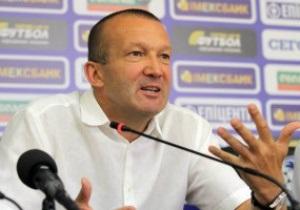 Тренер Черноморца: Чем больше времени проходило, тем мы больше нервничали
