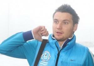 Олейник: Днепр предложил подписать контракт и ехать в Карпаты