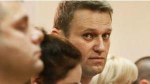 новини Росії - Навальний отримав п ять років колонії
