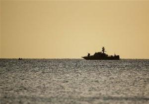 Україна-Росія - прикордонники - рибалки - Погоня російських прикордонників за українськими рибалками закінчилася загибеллю чотирьох осіб