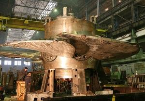 В Кабмине отрицают намерения продать флагман украинской индустрии, на который положили глаз россияне - турбоатом