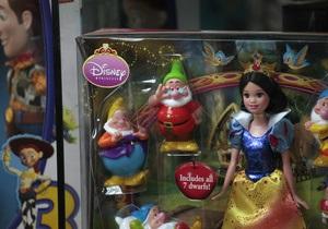 Производитель Барби - Новости США - Плохие продажи Барби обрушили прибыль крупнейшего в мире производителя игрушек