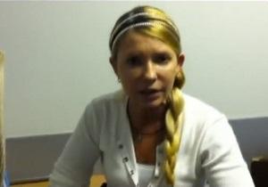 Лікарі наполягають на терміновій операції Тимошенко. ЗМІ повідомляють, що екс-прем'єра прооперують у Німеччині