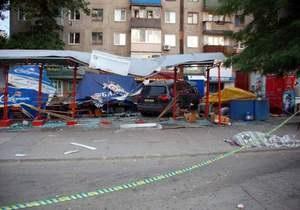 Автомобіліста, який збив на смерть жінку в Стаханові, знову взяли під варту