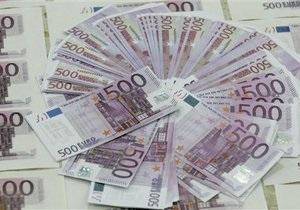 міжбанк - Курс гривні до долара: на міжбанку долар стабільний, євро зростає