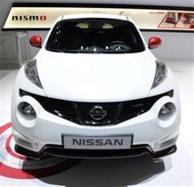Тест-драйв - Nissan Juke Nismo