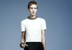 Balenciaga - капсульна колекція весна-літо 2014