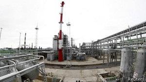 Захід вважає, що Росія перебільшила свої запаси нафти