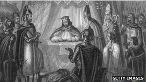 Магна Карту на 800-річчя зберуть воєдино