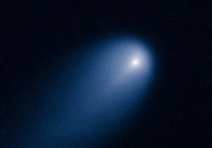 Український астроном вперше за роки незалежності відкрив нову комету
