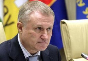 Суркис: Не все было сделано, чтобы спасти Кривбасс