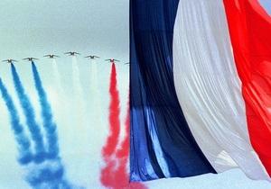 Сланцевий газ - новини Франції - Олланд: Поки я президент, видобутку сланцевого газу у Франції не буде