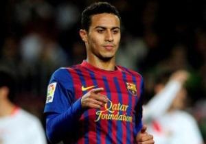 Полузащитник Барселоны хочет играть в команде Гвардиолы