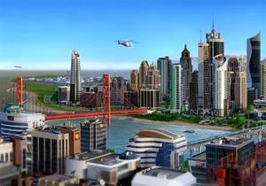DW: Виборча кампанія у віртуальному місті SimCity