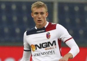 Динамо Киев может усилиться датским защитником Болоньи