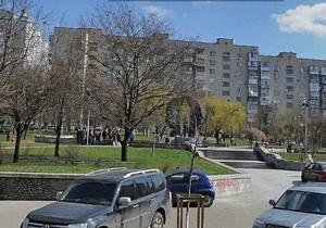 Новини Києва - У фонтані в центрі Києва при чищенні колектора загинув китаєць