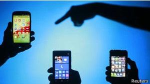 Смартфонами користуються 14% українців - дослідження