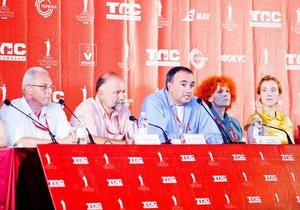 Став відомий склад журі Одеського міжнародного кінофестивалю