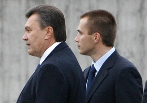 Корреспондент: Точка зору. Сімейна імперія. Україна стоїть на порозі війни Президента й олігархів