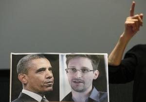 ЗМІ: На тлі скандалу зі Сноуденом міністр нацбезпеки США йде у відставку