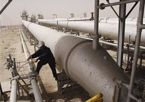 Росія вперше в історії оприлюднила дані щодо обсягів запасів нафти і газу