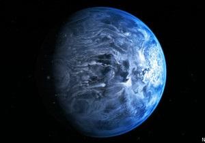 Астрономи вперше виявили справжній колір планети за межами Сонячної системи