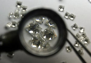 Видобуток алмазів - Росія знову стала лідером з видобутку алмазів