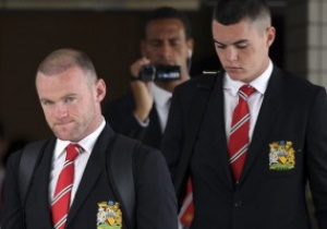 Лидер Манчестер Юнайтед выбыл из-за травмы на месяц