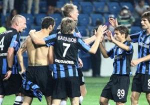 Черноморец во втором раунде Лиги Европы сыграет против команды из Молдовы