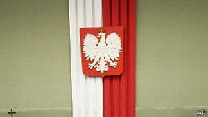 Сейм Польщі не голосував за заяву до роковин Волинської трагедії