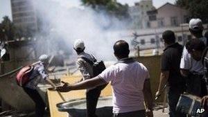 Брати-мусульмани продовжать  мирний опір  відстороненню президента Мурсі