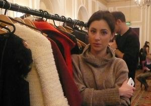 Українська мода - BEVZA - Vogue Talents 2013