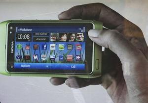 Nokia анонсувала випуск по всьому світу сервісу Nokia Chat