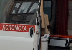 Новини Волинської області - ДТП - У Волинській області зіткнулися два пасажирські автобуси, семеро людей загинули, 22 постраждали