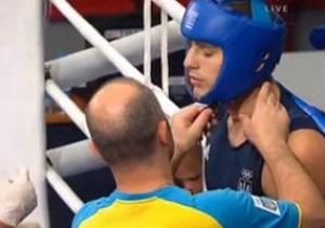 Універсіада-2013. Гвоздик і Митрофанов приносять Україні золоті медалі