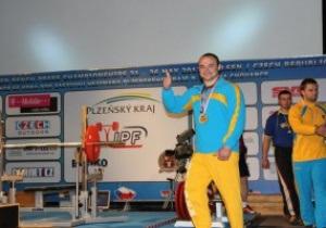 В Крыму трагически погиб чемпион мира по пауэрлифтингу