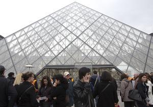 франція - туризм