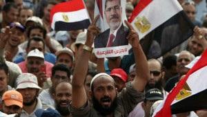 Опозиція Єгипту відхилила план передачі влади