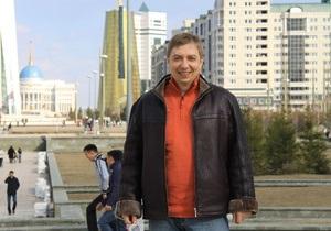 Корреспондент: Поїхали працювати на цілину. Казахстан стає місцем кар'єрного зростання для українців