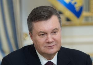 День народження Януковича - Лукашенко, Коморовський та президент Європарламенту привітали Януковича