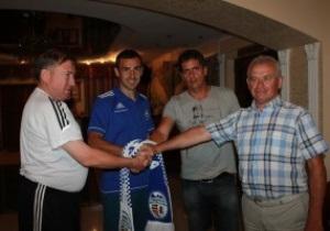 Говерла усилились защитником румынского Динамо