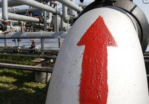 Зріджений газ - новини Росії - Росія більш ніж у півтора разу наростила експорт зрідженого газу